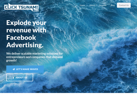ClickTsunami Marketing Agency