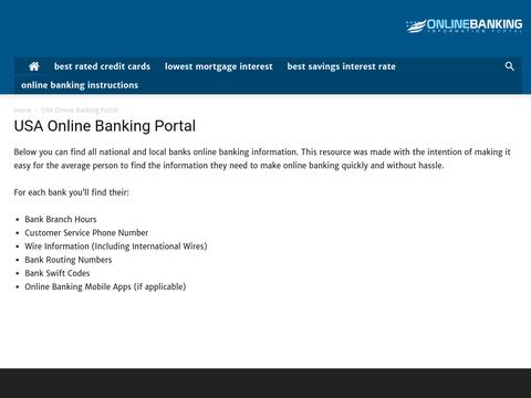OnlineBanking.us.org