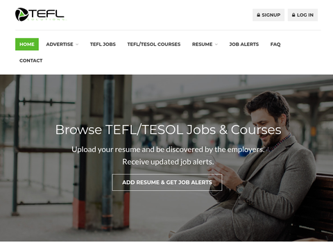 TEFL Solutions