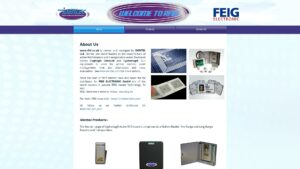 RFID Components Ltd