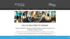 Enigma Visual Solutions