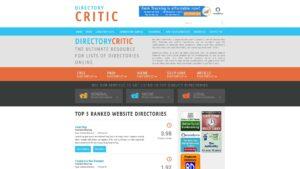 Online Directory List