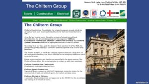 The Chiltern Group
