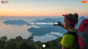 TEFL Training College