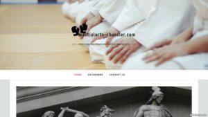 Martial Arts in Chandler