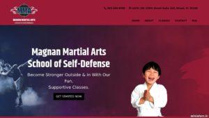 Martial Arts in Miami & Kendall