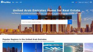 FazWaz UAE Property