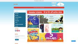 Buy Islamic Books for Kids Online
