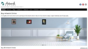 Artwork Online
