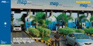 MEP Infrastructure Developers