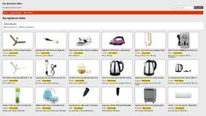 Buy Appliances Online
